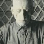 Teofilius Matulionis invalidų namuose